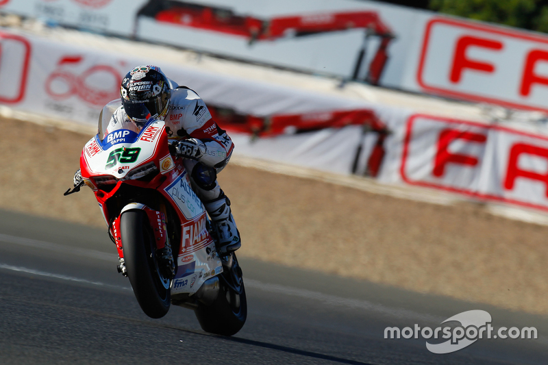 Нікколо Канепа, Althea Racing
