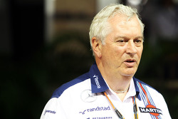 Pat Symonds, Director Técnico de Williams