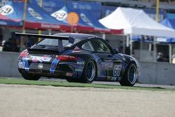 #67 TRG Porsche GT3 Cup: Spencer Pumpelly, Bob Heniff