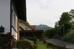 The quiet town of Herschbroich