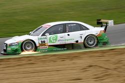 Adam Carroll, Futurecom TME, Audi A4 DTM 2005