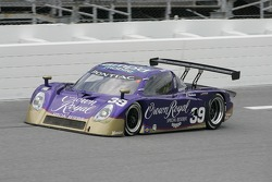 #39 Cheever Racing Pontiac Fabcar: Christian Fittipaldi, Harrison Brix