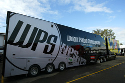 Camion WPS/WOW Racing