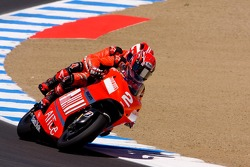Randy Mamola two-seater