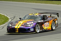 #13 Woodhouse Performance Dodge Viper: Cindi Lux, Stan Wilson