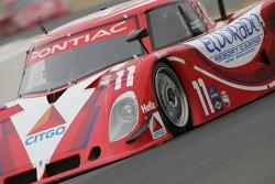 #11 SAMAX Pontiac Riley: Roger Yasakawa, Tomas Enge
