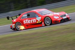 Alexandros Margaritis, Persson Motorsport, AMG-Mercedes C-Klasse DTM 2006