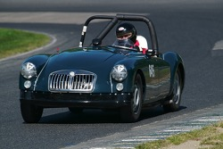 1959 MGA Roadster: Chris Duerr
