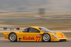 #77 Feeds The Need/ Doran Racing Ford Doran: Memo Gidley, Brad Jaeger