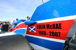Erinnerungen an Colin McRae