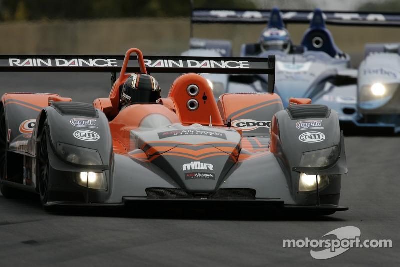 #12 Autocon Motorsports Creation CA06H Judd: Michael Lewis, Chris McMurry, Bryan Willman