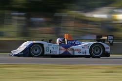 #8 B-K Motorsports Lola B07-46 Mazda MZR-R: Jamie Bach, Ben Devlin, Raphael Matos