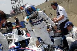 Нік Хайдфельд, BMW Sauber