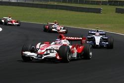 Takuma Sato, Super Aguri F1, Kazuki Nakajima, Williams F1 Team