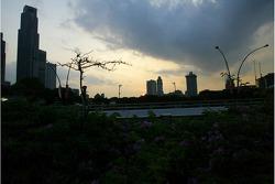 Singapore atmosfer