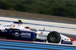 Jerome d'Ambrosio, Campos Grand Prix