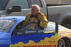 Warren Johnson