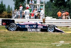 Geoff Brabham