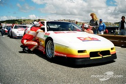 #84 Pontiac Fiero: Clay Young