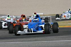 Carlos Huertas, Double R Racing, Esteban Gutiérrez, Autotecnica