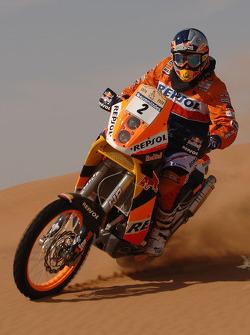 KTM: Marc Coma