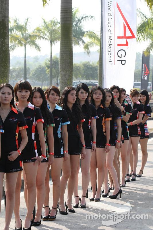 Zhuhai girls