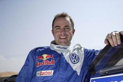Volkswagen: Giniel de Villiers