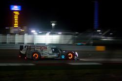 السيارة رقم 12 ريبيليون ريسينغ ريبيليون آر-ون: نيكولاس بروست، نيك هايدفيلد، ماتياس بيشي