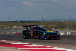 #24 BMW Team RLL BMW Z4 GTE: Джон Едвардс, Лукас Лур