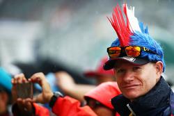 Фанат Даниэля Риккардо, Red Bull Racing