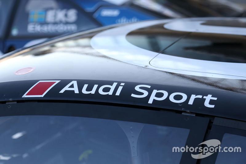Audi Sport detail