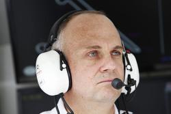 Xavier Mestelan Pinon, Citroën Total WTCC