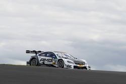 Maximilian Götz, Mücke Motorsport, Mercedes-AMG C63 DTM