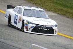 Jeff Green, TriStar Motorsports Toyota