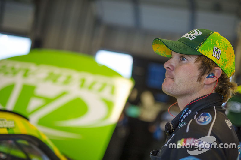 Кріс Бюшер, Roush Fenway Racing Ford