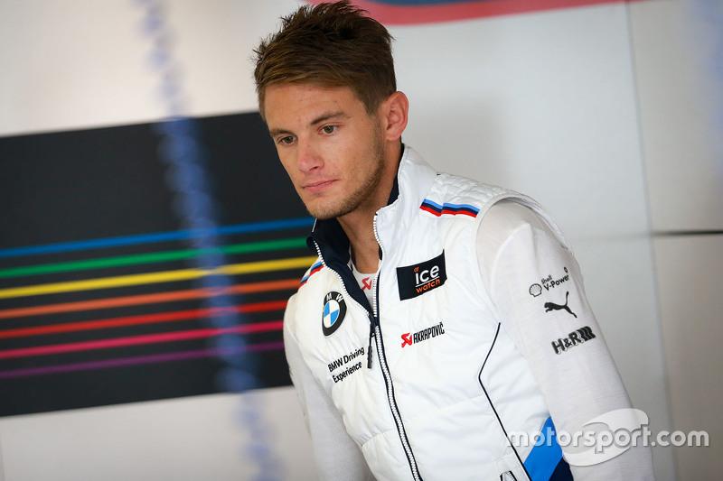 #11: Marco Wittmann (BMW)