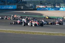 Лэнс Стролл, Prema Powerteam Dallara F312 Mercedes-Benz