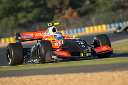 Aurélien Panis, Tech 1 Racing