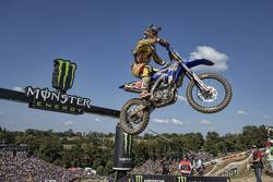 Motocross of Nations 2015 - Ernée, France
