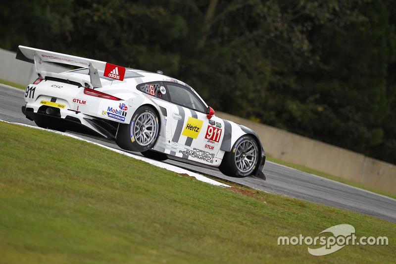 Porsche Team