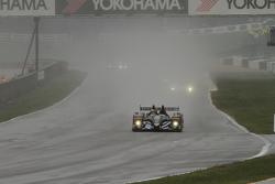 #52 PR1 Mathiasen Motorsports Oreca FLM09: Mike Guasch, Tom Kimber-Smith, Andrew Palmer