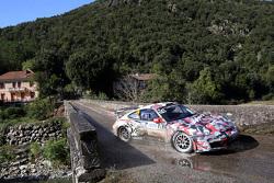 Rallye Frankreich