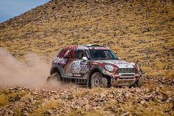 #300 Mini: Nasser Al-Attiya and Matthieu Baumel