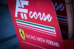 AF Corse detail