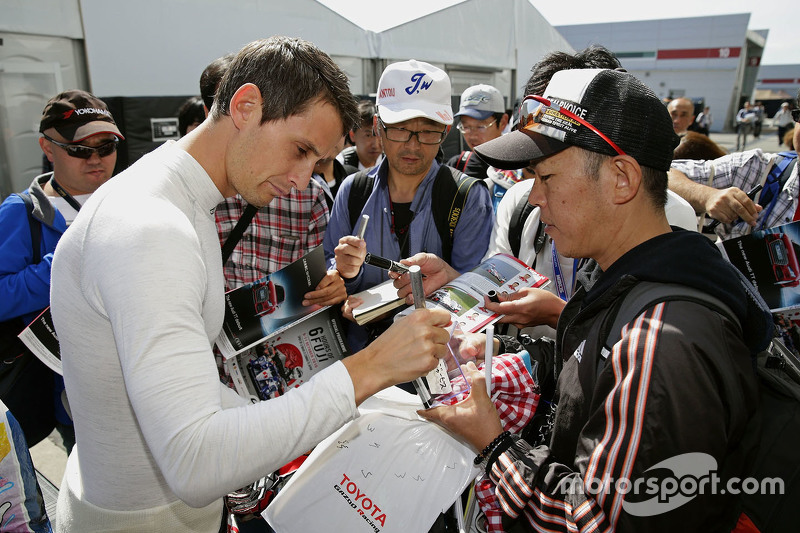 Олівер Ярвіс, Audi Sport Team Joest