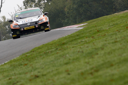 Aron Smith, Team BMR Volkswagen CC