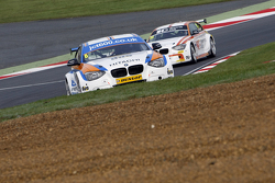 Rob Collard, Team JCT600 with GardX BMW 125i MSport #111 Andy Priaulx, Team IHG Rewards Club BMW 125i MSport