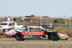 Гільєрмо Ортеллі, JP Racing Chevrolet