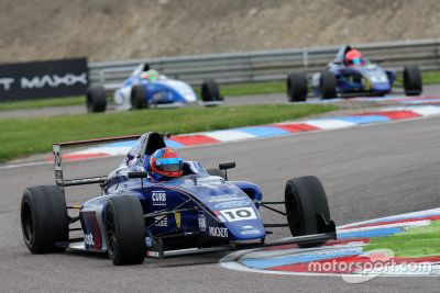 MSA Formula: Thruxton