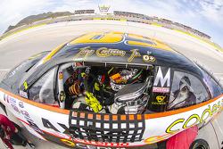 Jorge Contreras Jr., M Racing